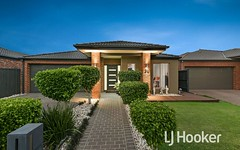 26 Fieldstone Crescent, Cranbourne North Vic