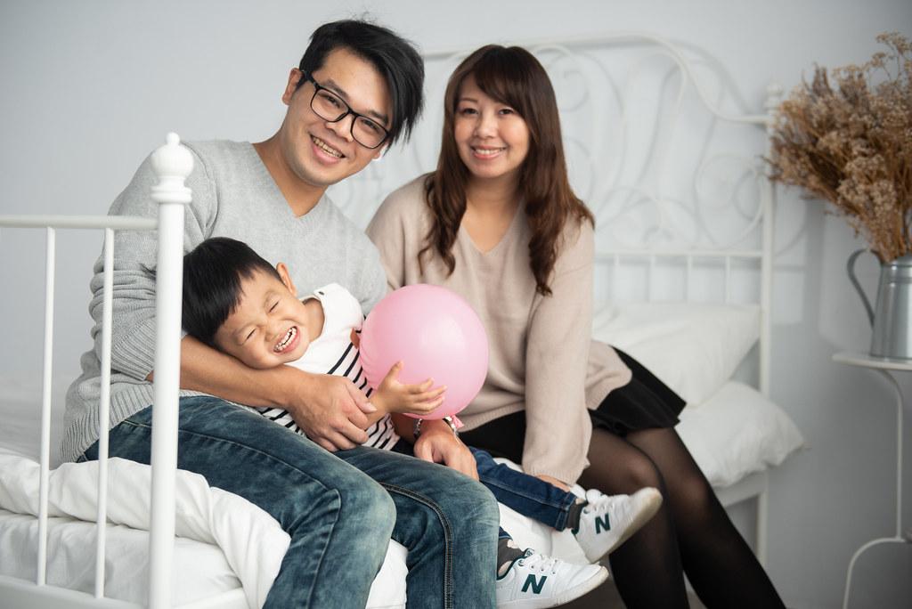 Dora家庭親子寫真-22