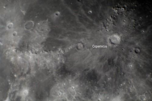 Oscar Brenes-copernico-crater
