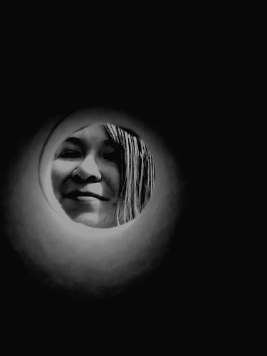 Penelope-Freites como la Luna