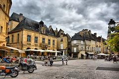 Sarlat-la-Caneda, Dordogne, France