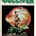 ITALY, Gulliver #1 (1978, E.G.A.)