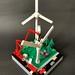 "Micropolis ""Wind Turbine Construction"""
