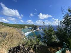 Bird Island Observatory, Saipan