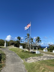 Korean Peace Memorial, Suicide Cliff, Saipan