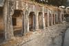 Nécropole nord, Cyrène