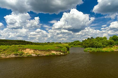 Oka River 23 ©  Alexxx Malev