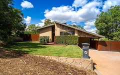 1 Cheeseman Place, Gowrie ACT