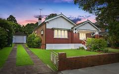 25 Hunter Street, Strathfield NSW