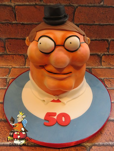 a family guy 50th