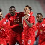 Al Duhail SC (QAT) vs Persepolis FC (IRN) 01 (40)