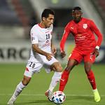 Al Duhail SC (QAT) vs Persepolis FC (IRN) 01 (2)