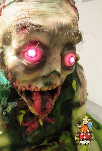alight zombie