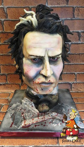a sweeney todd