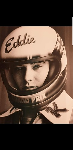 Eddie Kidd