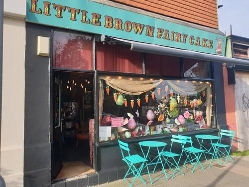 My shop!