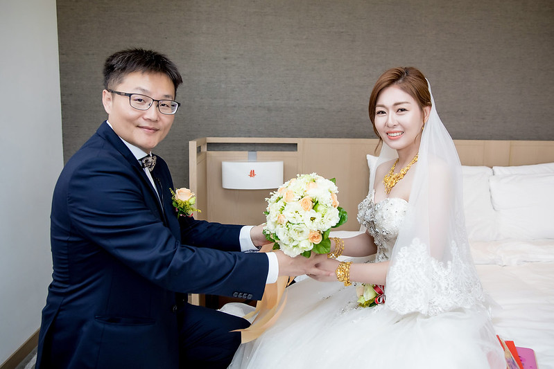 [士賢❤佩玲] 結婚之囍@鹿港永樂酒店