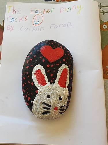 Children's Art Competition, aged 7-11 years - April 2020