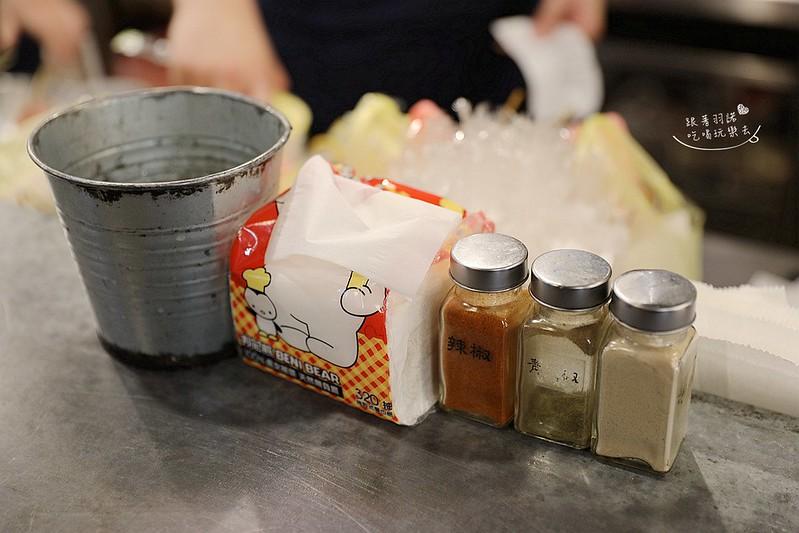 品都串燒高人氣銅板美食東區爆表CP值炭火串燒20