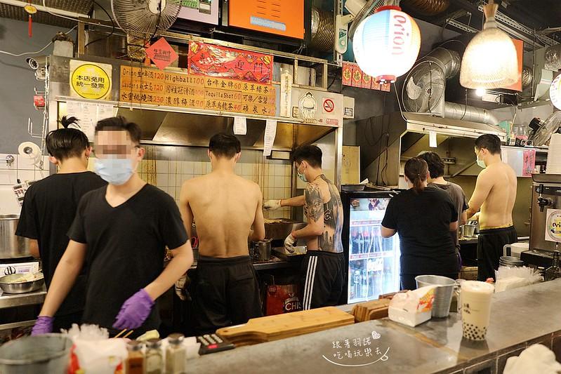 品都串燒高人氣銅板美食東區爆表CP值炭火串燒06