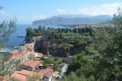 An Italian cityscape II