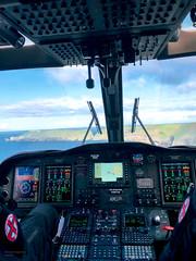 Faroe Islands. Fly to Mykines 14-VIII-2019