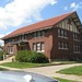 Matheson Public Library - Princeton Illinois - The county seat of Bureau County - Architecture