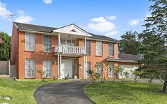 60 Christel Avenue, Carlingford NSW