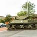 Retour au 1A (Bastogne)