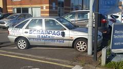 Photo of 1998 Ford Escort 1.6 Finesse