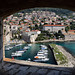 Window View of Dubrovnik