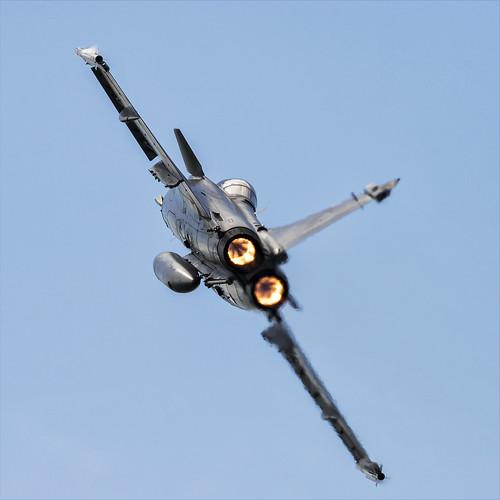 Dassault Rafale M - 16