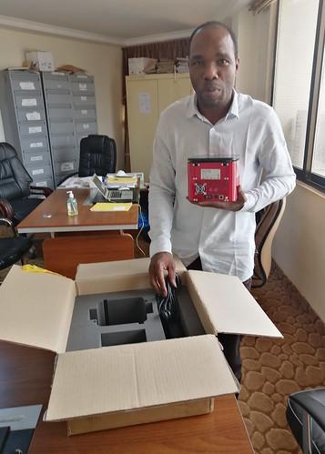 Dr Amadou Traore (05890005)