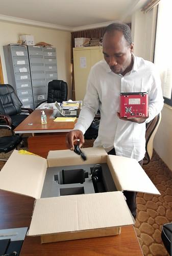 Dr Amadou Traore (05890004)