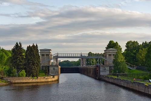 Moscow Canal 19 ©  Alexxx Malev