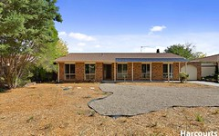 10 John Russell Circuit, Conder ACT