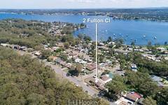 2 Fulton Close, Bolton Point NSW