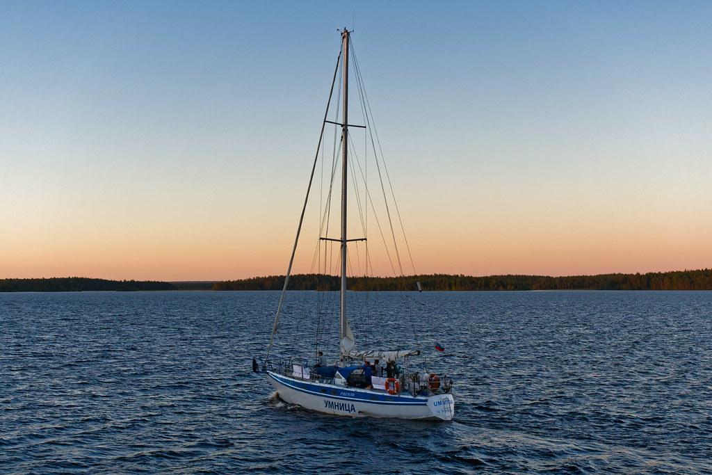 фото: White Sea–Baltic Canal 61