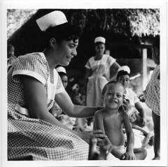 Sāmoan Trained Nurse, Apia