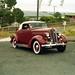 1936 Chrysler Convertible