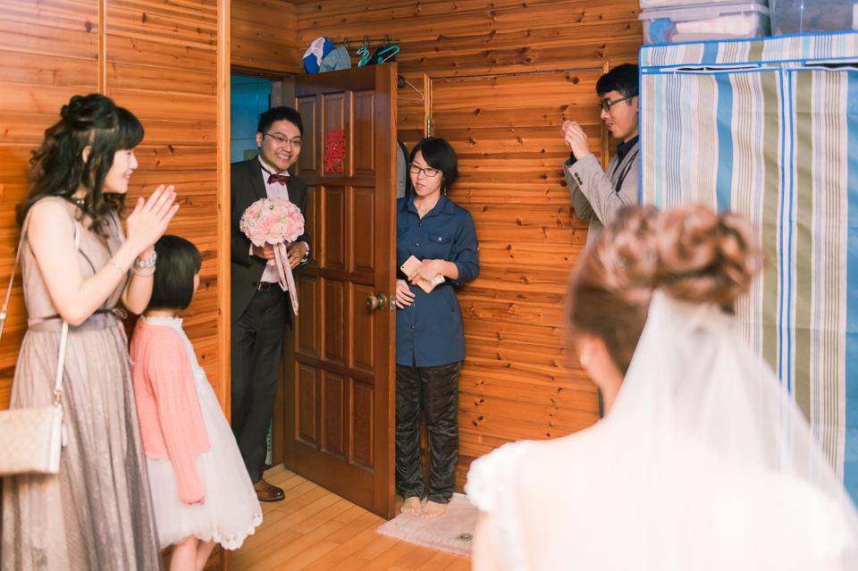 高雄婚攝 L&L 林皇宮 婚宴 027