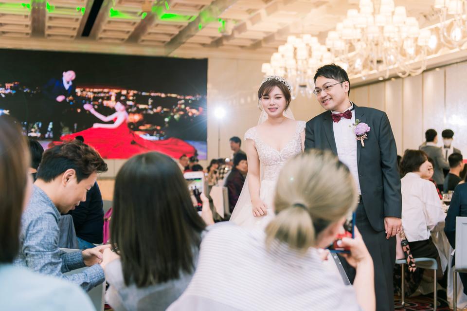 高雄婚攝 L&L 林皇宮 婚宴 073