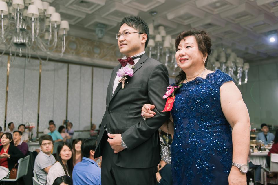 高雄婚攝 L&L 林皇宮 婚宴 061