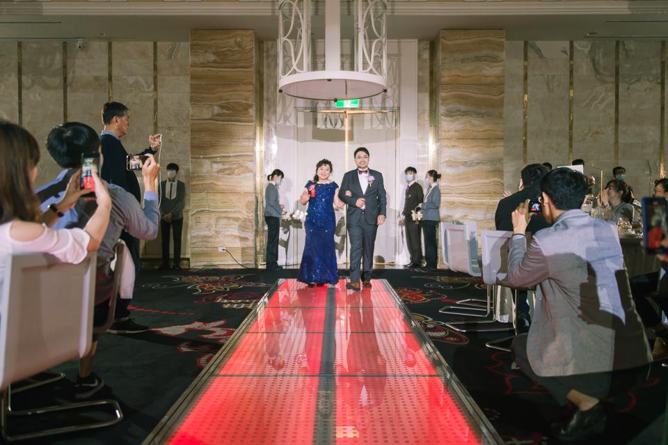 高雄婚攝 L&L 林皇宮 婚宴 057