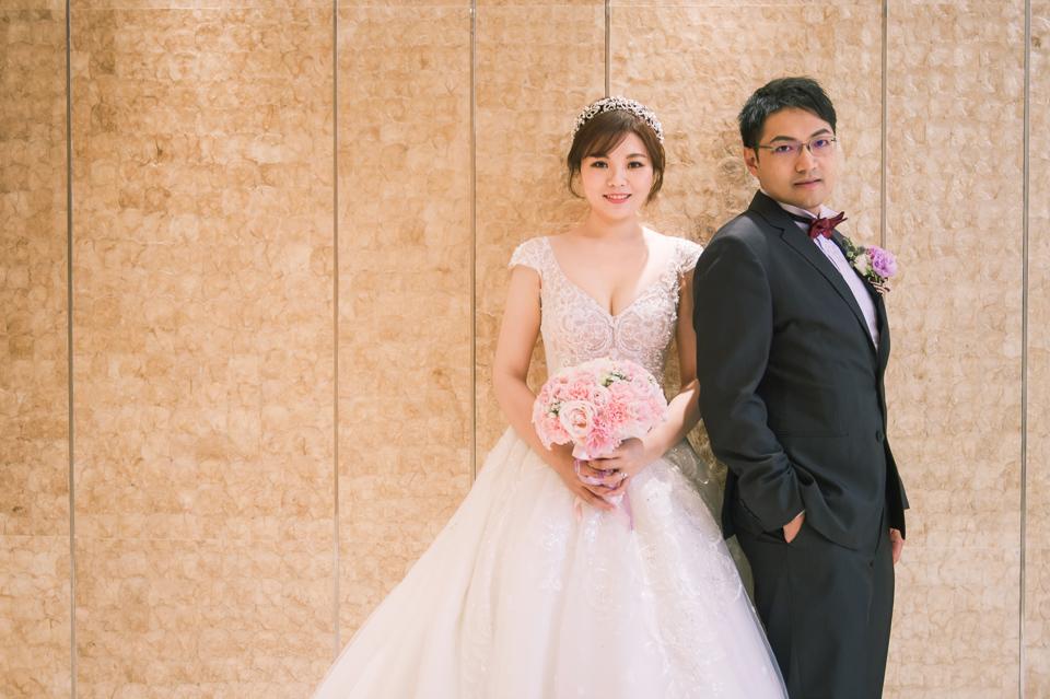 高雄婚攝 L&L 林皇宮 婚宴 001