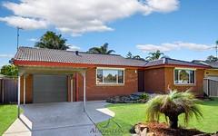 59 Tichborne Drive, Quakers Hill NSW