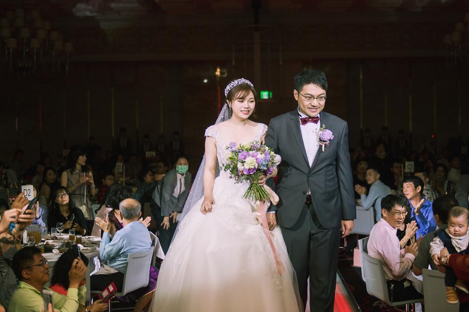 高雄婚攝 L&L 林皇宮 婚宴 069