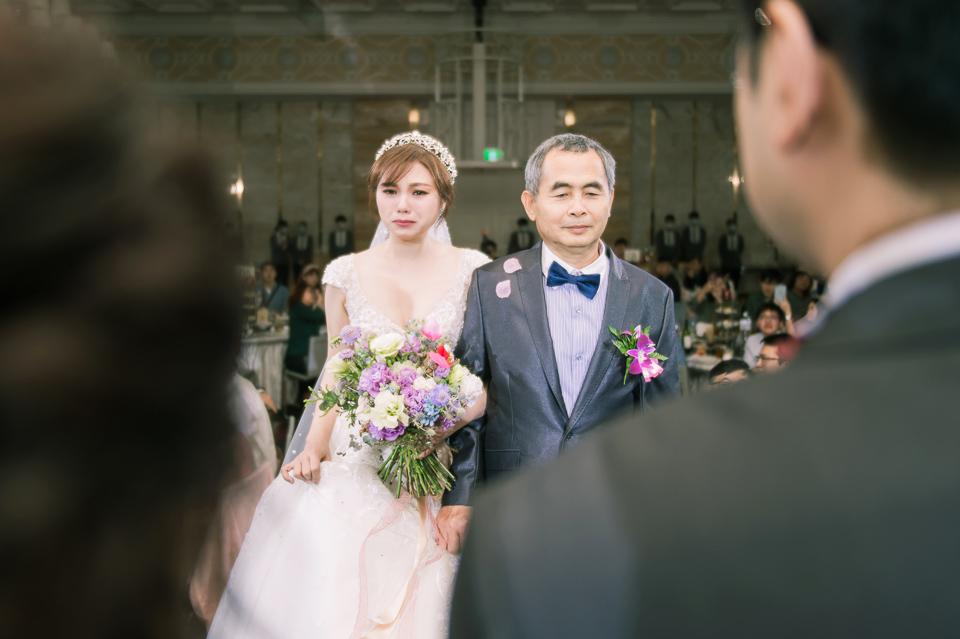高雄婚攝 L&L 林皇宮 婚宴 062