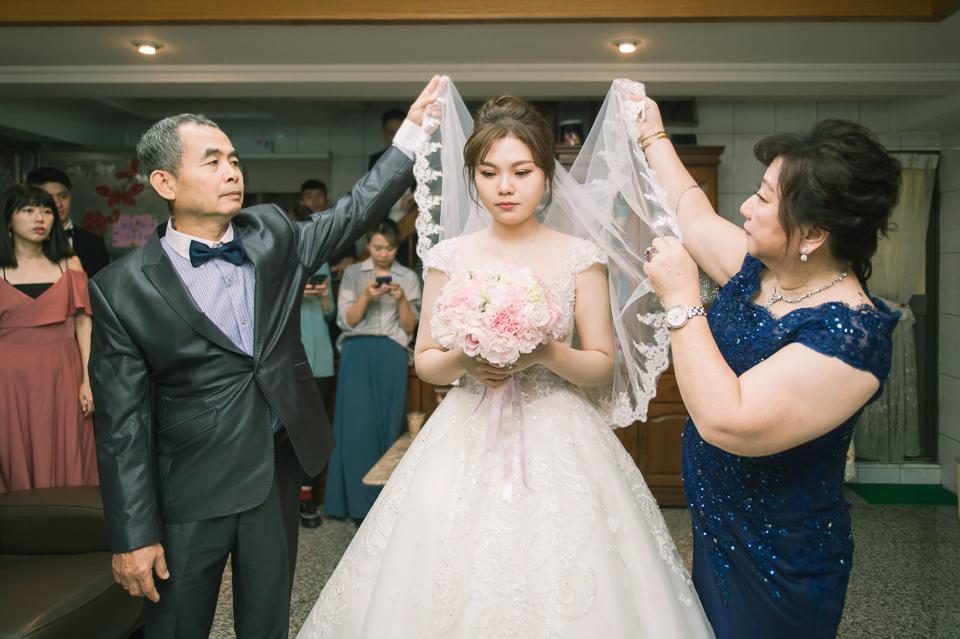 高雄婚攝 L&L 林皇宮 婚宴 036