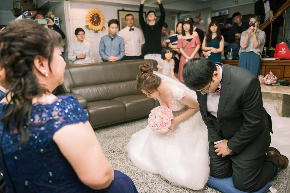 高雄婚攝 L&L 林皇宮 婚宴 030